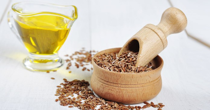 5 Health Benefits Of Flax Seed Oil