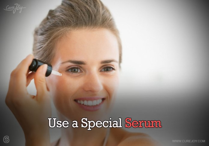 6-use-a-special-serum