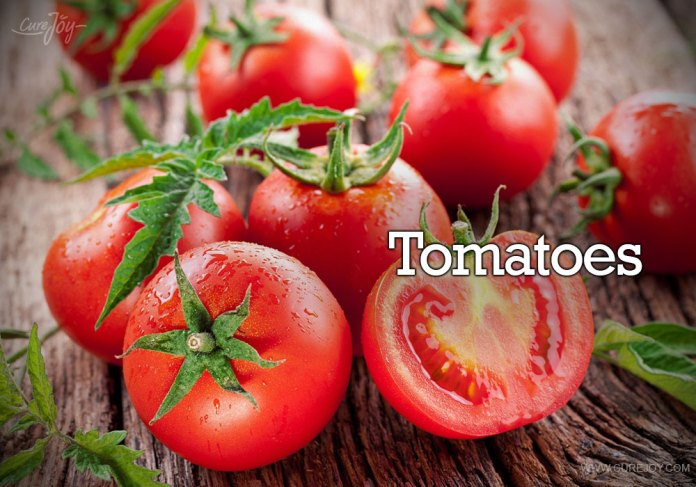 7-tomatoes