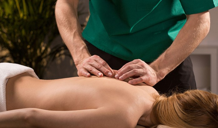 Acupressure Therapy Ancient Indian Practices To Heal Back Pain And Sciatica