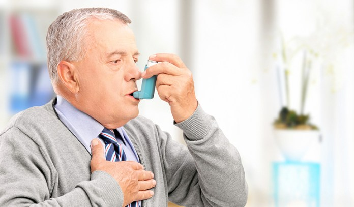 Allergic Asthma_Effects Of Breathing Mold Or Mildew