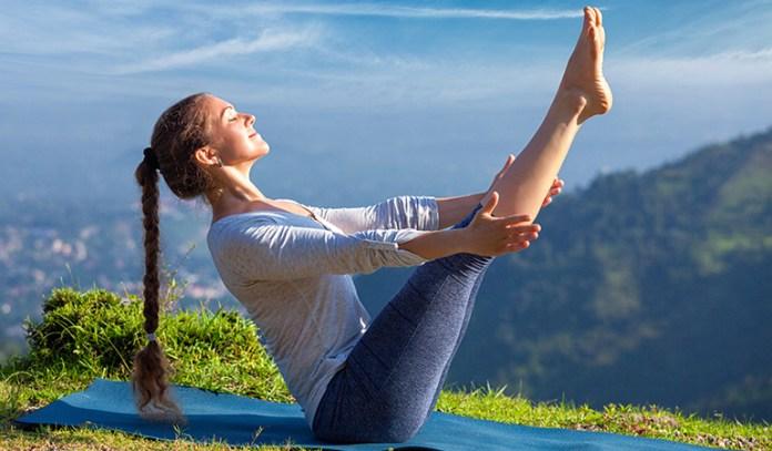 Form Of Yoga: Ashtanga Yoga