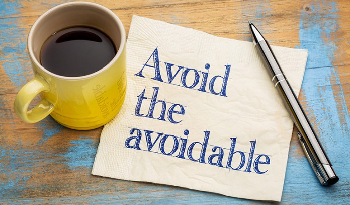Avoid Coffee To Lose Weight Caused By Stress