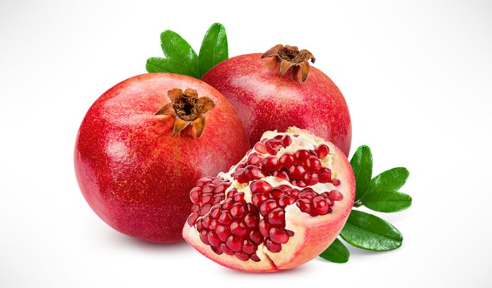 Pomegranates provide relief from kidney stones