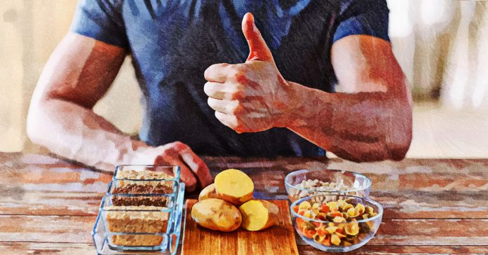 How Many Carbs A Day Should A Diabetic Eat