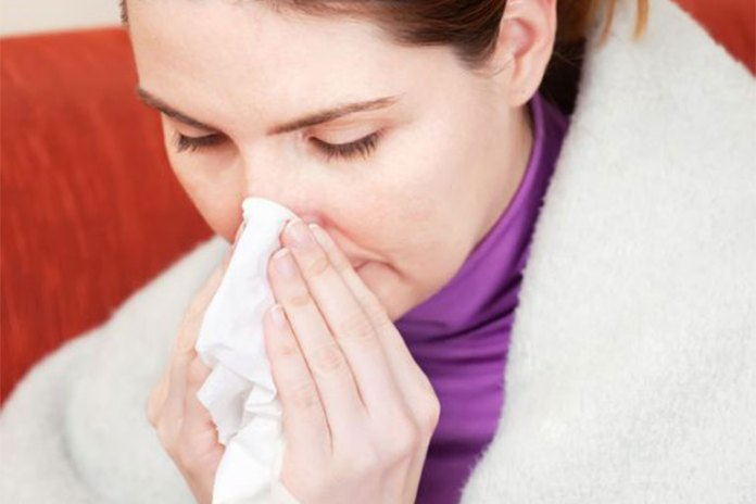 viral infections are most common reasons for throat pain