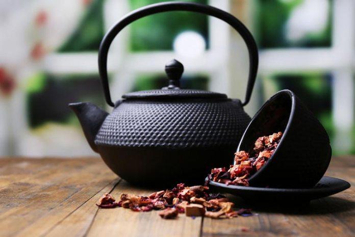 Meal That Heals: Hibiscus Tea - Recipe For Hibiscus Tea