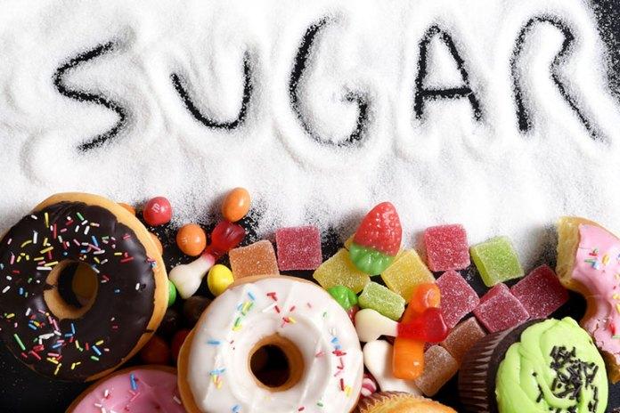 Refined, Artificial Sugars