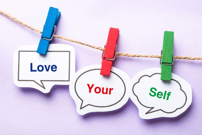 Be Self-Compassionate To Improve Mental Health