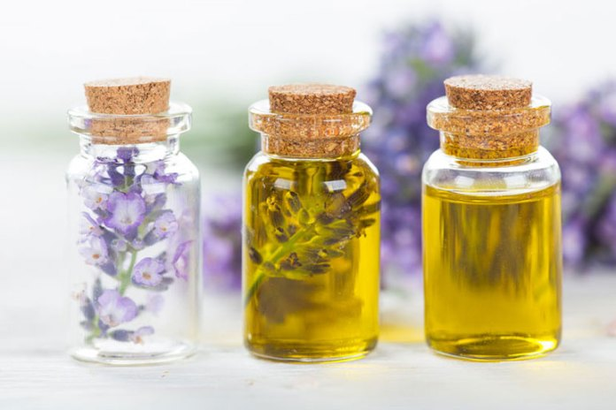 Blend To Get Started With Aromatherapy