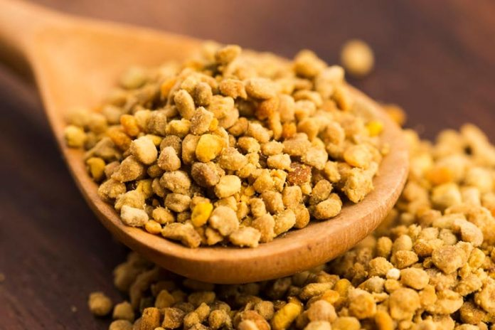 Bee pollen is known to improve sperm quality because of its high content of essential amino acids and trace minerals.