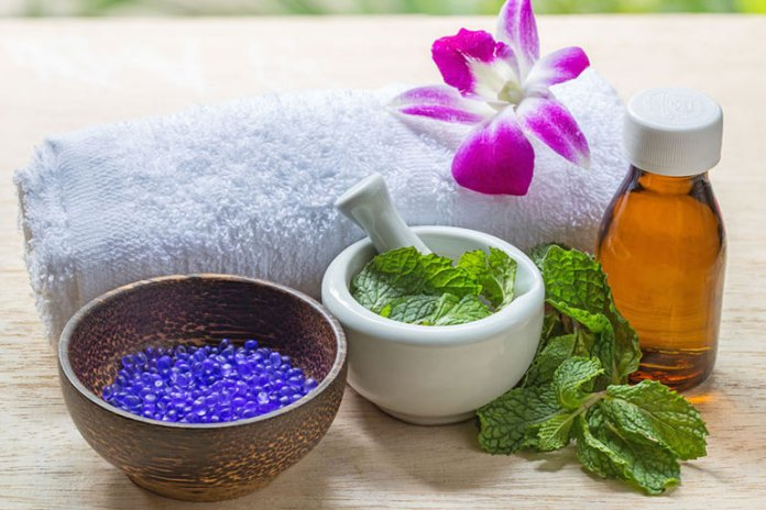 Experiment To Get Started With Aromatherapy