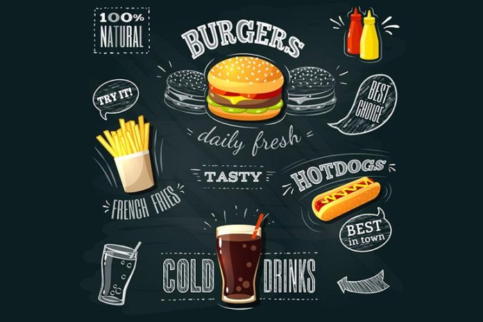 Influence Of Fast-Food Restaurants And Food Advertising
