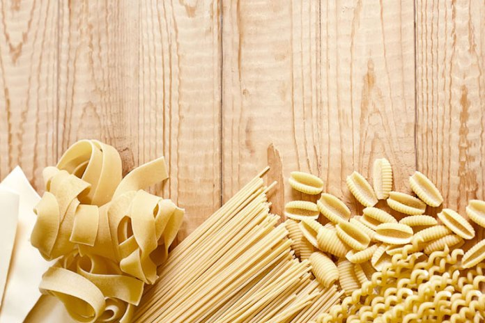 Foods That Negatively Affect Fertility: Processed Carbs And Sugars Like Bread, Pasta, Cereal, And Rice