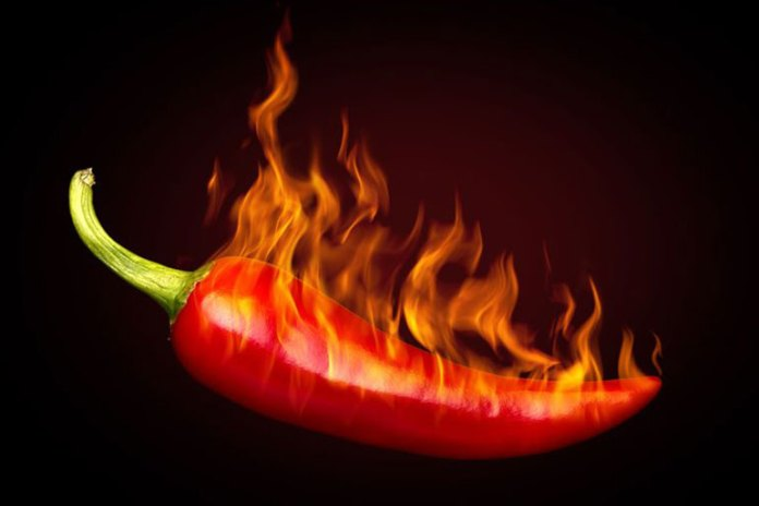 Avoid Spicy Foods Before Bed