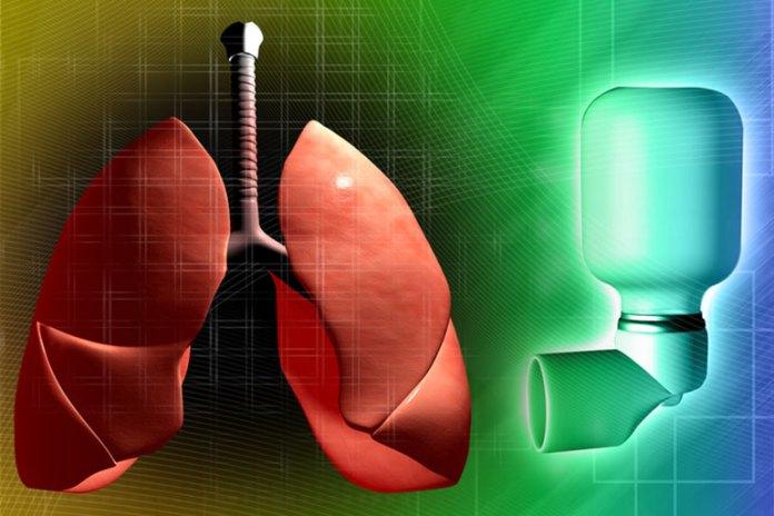 Anti-Asthmatic