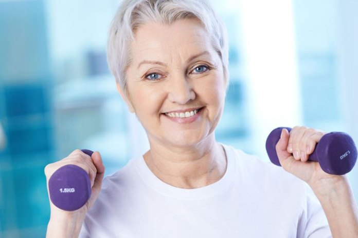 Engaging In Physical Activities Can Prevent Menopausal Weight Gain