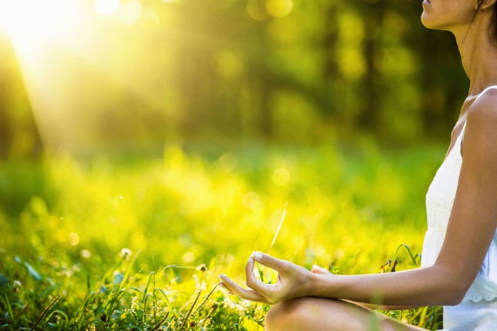 Meditate Daily To Increase Your Self Esteem