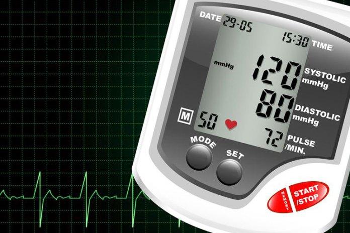 Hummus Decreases Blood Pressure