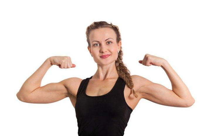 Help Strengthen Muscles