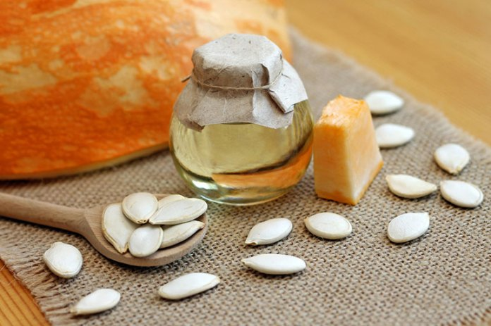 Using Pumpkin Seed Oil To Cure AGA
