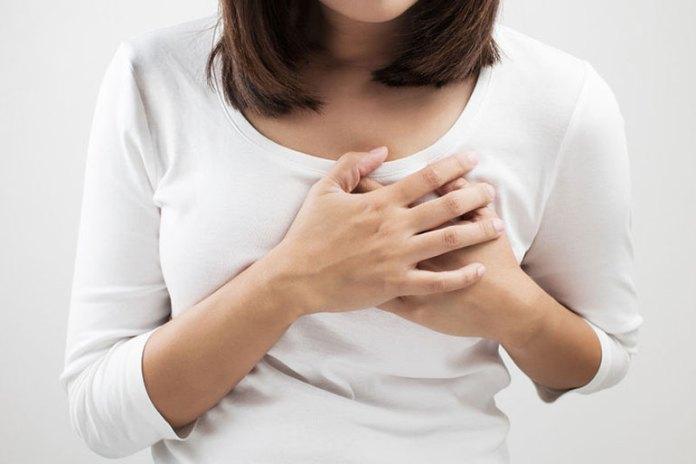 Symptoms Of Breast Implant-Associated ALCL
