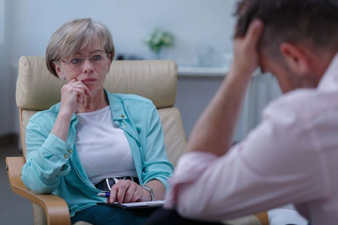 Ask For Help To Cope With Chronic Pain