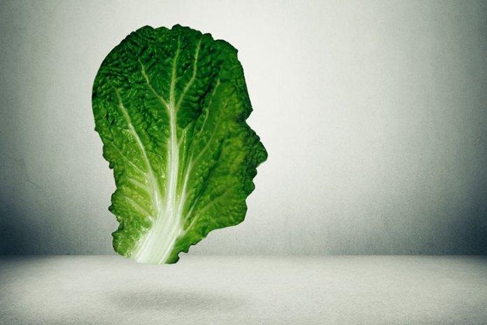 Health Benefits Of Green Vegetables: Make Your Brain Sharper