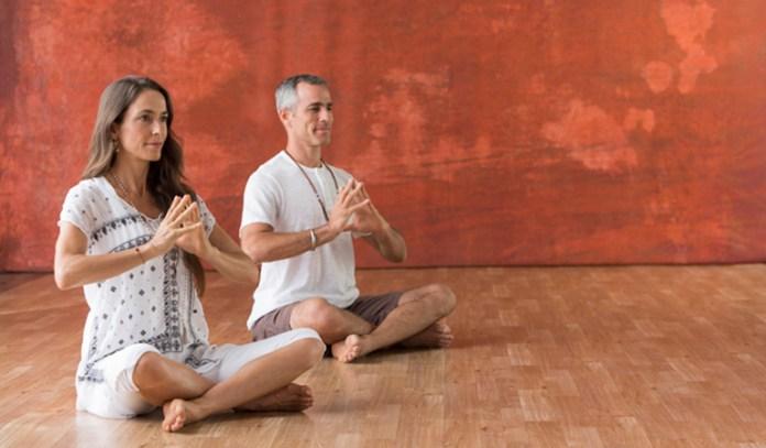 Form Of Yoga: Kundalini Yoga