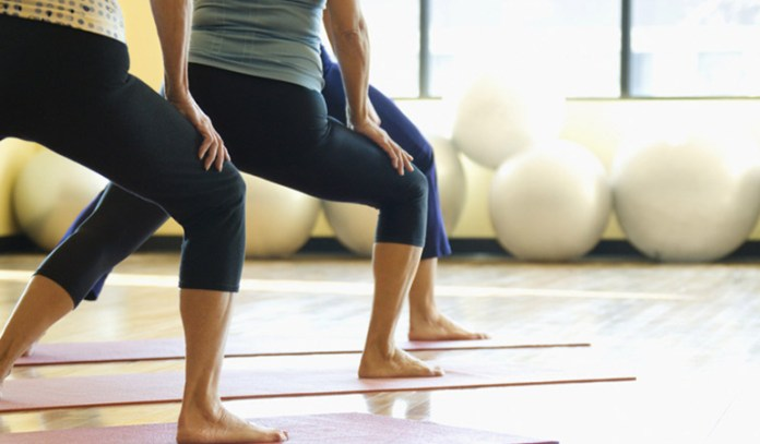 Form Of Yoga: Power Or Hot Yoga