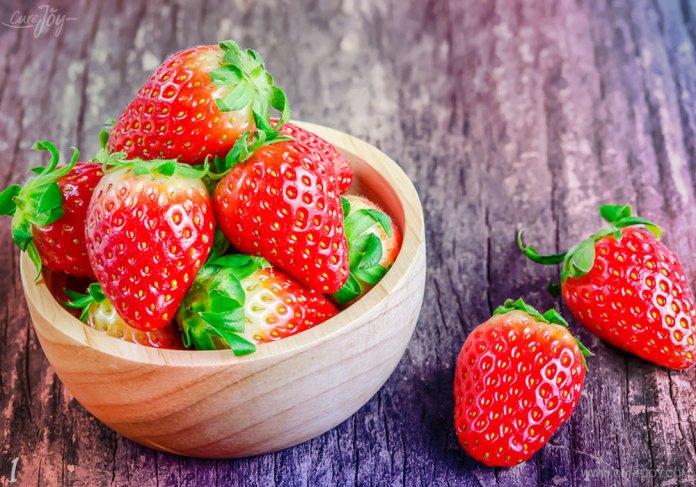 1-strawberries