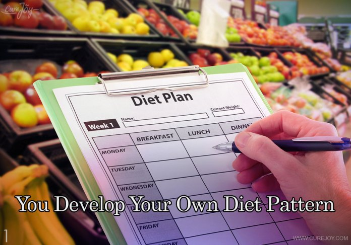 1-you-develop-your-own-diet-pattern