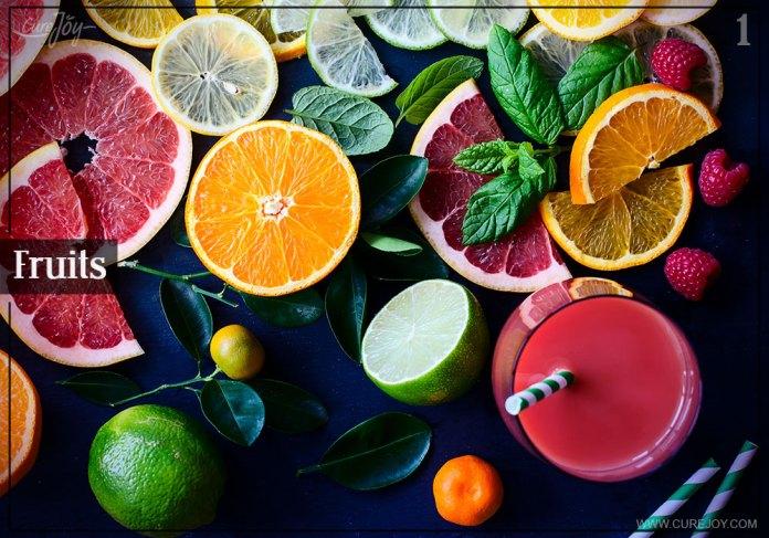 1-fruits