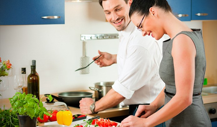 A Healthy Diet Could Make You Happier