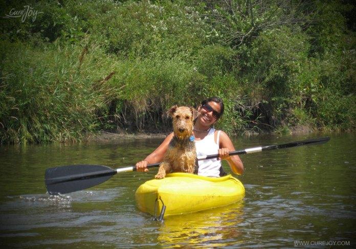 3-canoeing