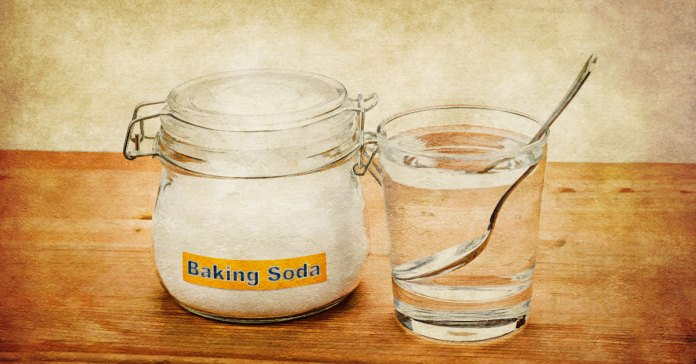 Benefits Of Drinking Water With Baking Soda On An Empty Stomach