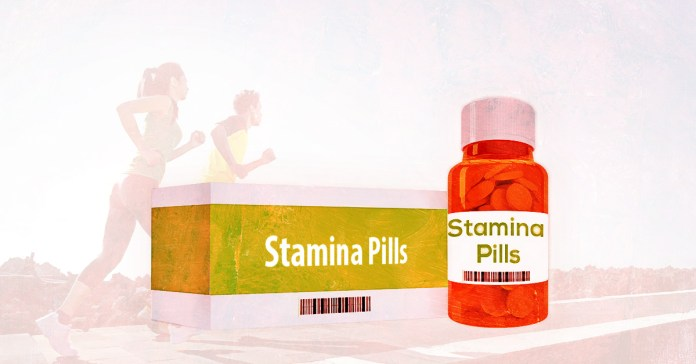 Side Effects Of Stamina Pills