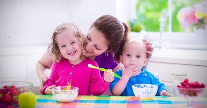 Brain-foods boost brain development