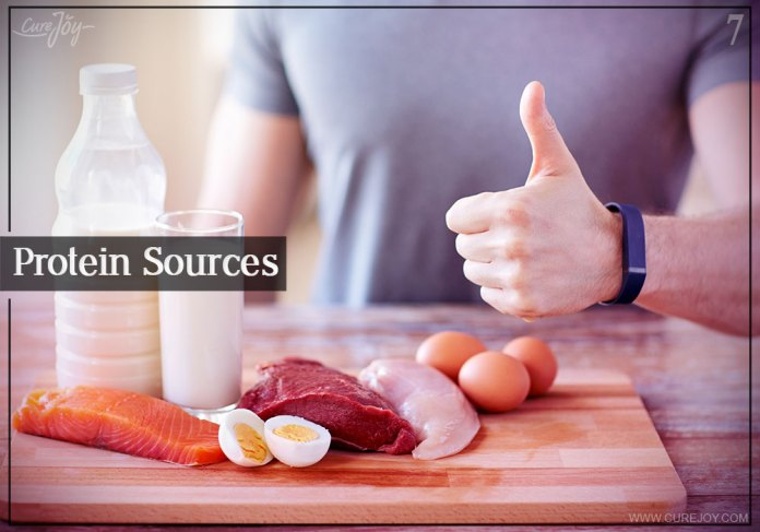 7-protein-sources