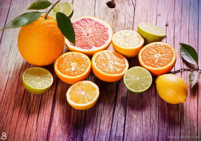 8-citrus-fruits