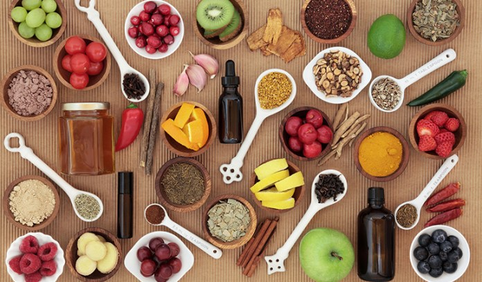 natural treatments for hamstring injury anti-inflammatory food