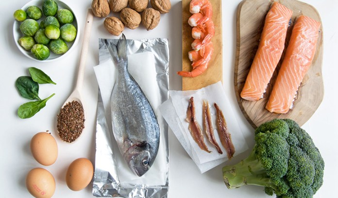 diet for children with adhd omega 3 foods