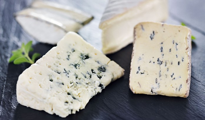 Tyramine in old cheeses can lead to migraines