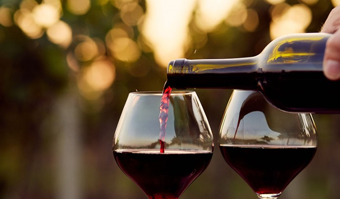 Sulfites, often used as red wine preservatives can cause headaches