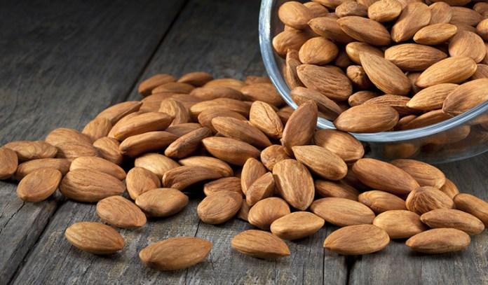 Almonds Help Control Blood Glucose Levels