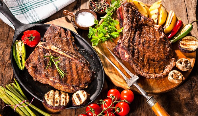 Improve Gut Bacteria: Avoid Red Meat