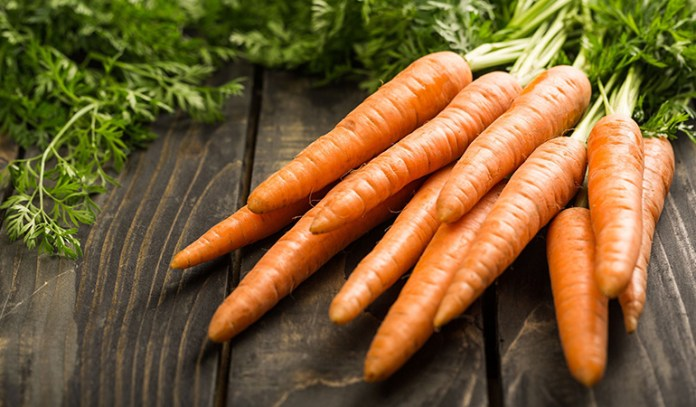 Carrots Relieve Constipation