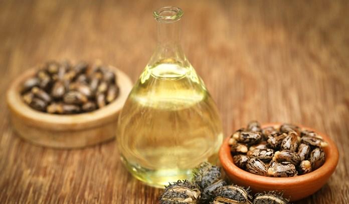 home remedies for wrinkles under eyes castor oil