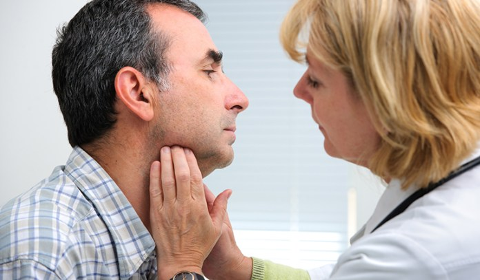 A sluggish metabolism is usually the result of an underactive thyroid and needs to be checked immediately.