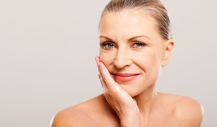Cheek Lift Reduces Jowls And Wrinkles